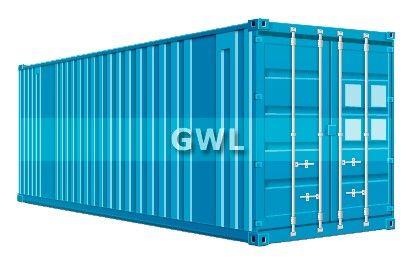 Как перевозить грузы контейнерами?