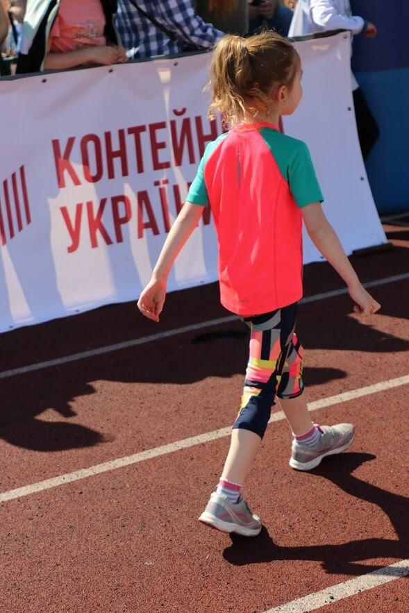 Развитие детского спорта в Одессе, как приоритетная миссия компании