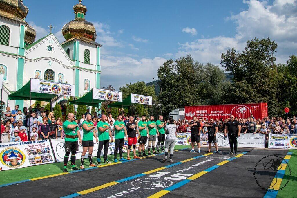 Закарпатская брынза, дающая силы горным жителям